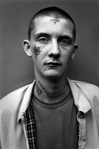 portraits  skinhead culture    sick chirpse