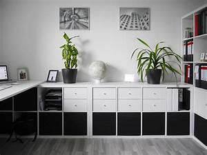 Nähzimmer Einrichten Mit Ikea : b ro einrichten kreative ideen zum nachmachen ~ Orissabook.com Haus und Dekorationen