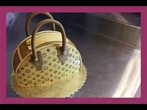 Louis Vuitton Handtasche : louis vuitton handtaschen torte taschenkuchen tutorial ~ Watch28wear.com Haus und Dekorationen