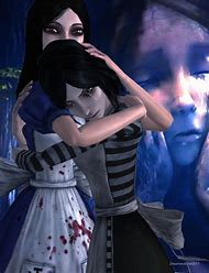 Alice Madness Returns Anime