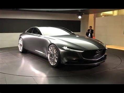 Mazda 6 Kombi 2020 by 2020 Mazda 6