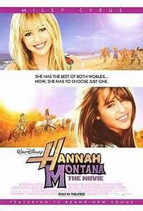 File:Hannah-montana-movie-poster.jpg - Wikipedia