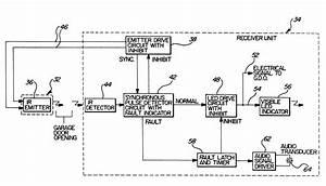 Stanley Garage Door Opener Wiring Diagram