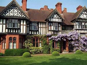 Chapter 17 English Arts and Crafts: Wightwick Manor ...