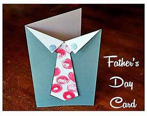 Simple Father's Day Shirt Card Craft | School Stuff ...