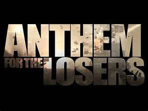 Anthem for the Losers (Black Future) Energy Commission ...