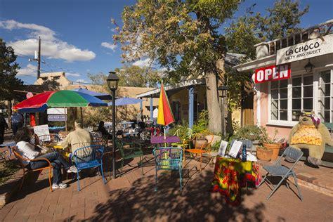 albuquerque town restaurants