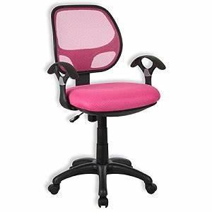 Fauteuil De Bureau Enfant : classement guide d 39 achat top chaises de bureau pour ~ Teatrodelosmanantiales.com Idées de Décoration