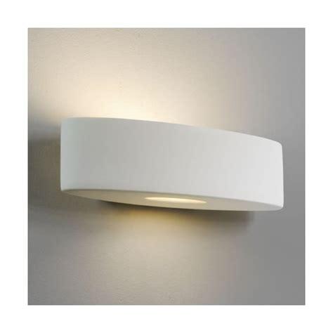 astro 0554 ovaro 1 light ceramic ceiling light