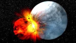 Earth U0026 39 S Formation In 4k  Ultra Hd