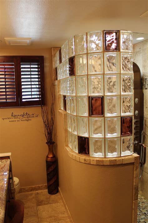 kitchen remodeling ideas glass block shower ideas color decorative tile border
