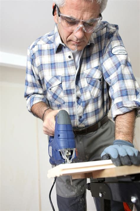 safe clothing  woodworking