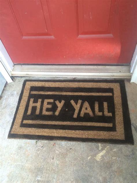 Custom Outdoor Doormats by 17 Best Ideas About Front Door Mats On Outdoor
