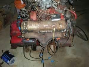 similiar ford y block complete engine keywords com car parts 56 ford 272 ford y