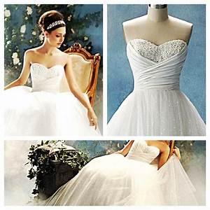 Alfred angelo cinderella dress wedding ideas pinterest for Cinderella wedding dress alfred angelo