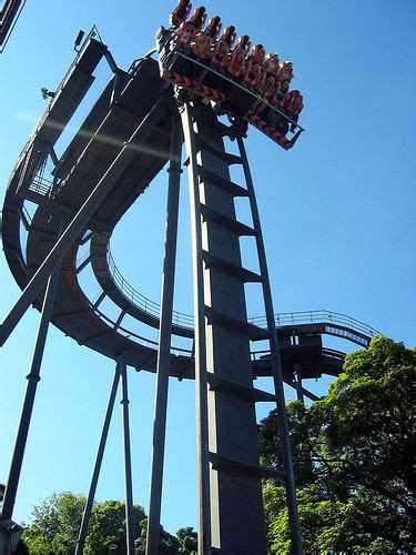 oblivion alton towers wiki