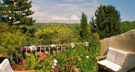 un patio en luberon maison d 39 hôtes de charme ansouis