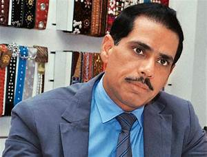 Realty check: Robert Vadra and his business empire - India ...