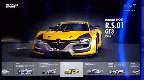 Gran Turismo Sport Car List by Gran Turismo Sport Car List Qhd 60fp