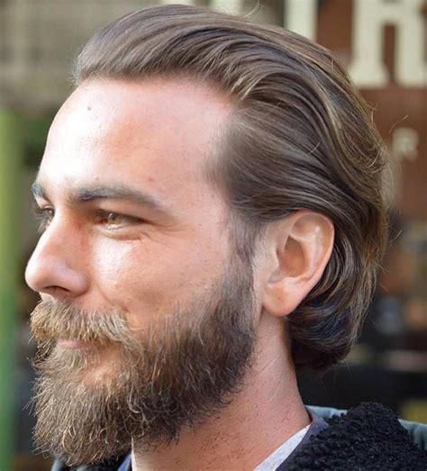 90 long hairstyles for men that will make you fantastic