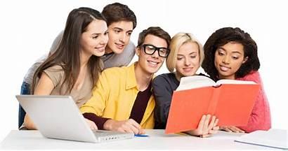Students Learning Freepngimg