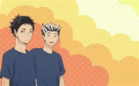 haikyuu anime gif haikyuu anime discover share gifs
