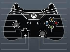 GTA 5 Xbox One Controller Mods