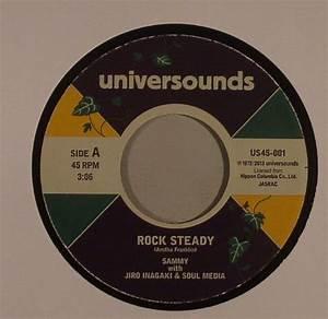 Big Sammy Rocker : sammy rock steady vinyl at juno records ~ Yasmunasinghe.com Haus und Dekorationen