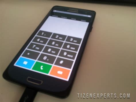 more tizen 3 0 leaked running a galaxy s3 this time sammobile sammobile