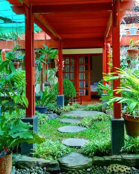 guest house  jogja  tempat menginap dekat malioboro