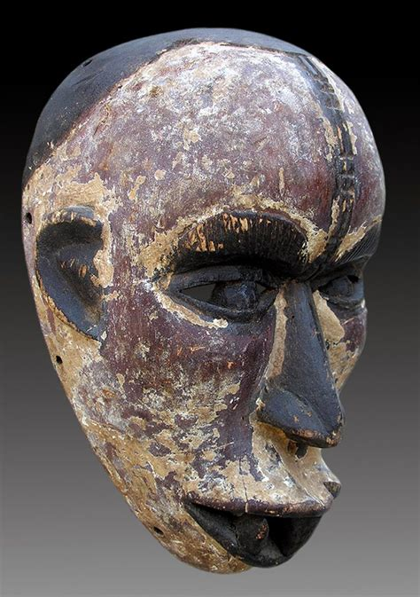 217 Best Images About African Masks On Pinterest African