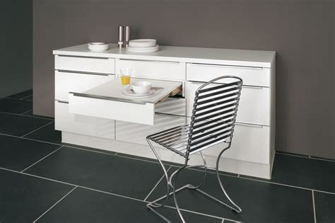 meuble cuisine avec table integree speed smart la cuisine d 233 tudiant des cuisines aviva