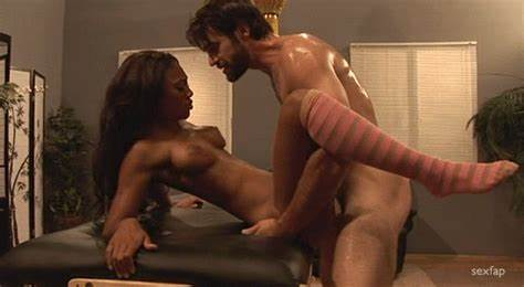 Heavy Babe Emilianna Is Being Poundings By Christian