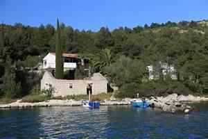 Ubytování v chorvatsku v soukromí