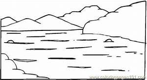 Pondriverlake (6) Coloring Page - Free Seasons Coloring ...