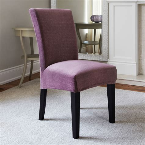 Armless Chair Slipcover Stretch by Slipcovers For Wingback Chairs Wing Chair Slipcover