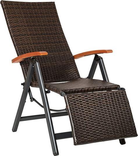 tuinstoelen met hoge rugleuning bol tectake tuinstoel relaxstoel met hoge rugleuning