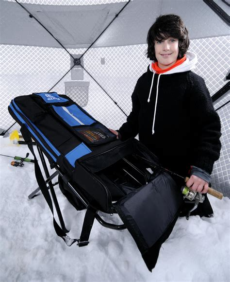 must have ice gear clam ice chair outdoor canada