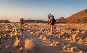 Mountain Bike Safari Tour Namibia  Africa