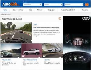 Le Moniteur Automobile : de websites autogids en le moniteur automobile produpress advertising ~ Maxctalentgroup.com Avis de Voitures