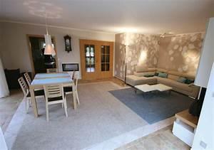 Wohnidee Fr Ein Modernes Wohnzimmer