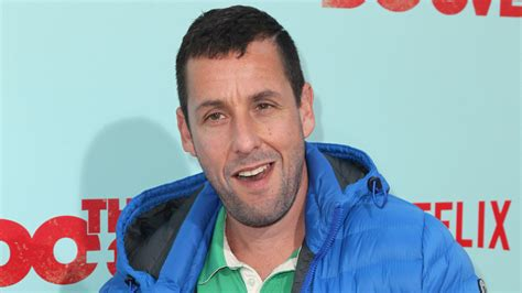 Adam Sandler To Guest Star on Kevin James' CBS Show 'Kevin