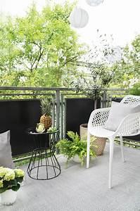 Halbe Sonnenschirme Für Balkon : sommer auf dem balkon mit leckeren abk hlungen ~ Lizthompson.info Haus und Dekorationen