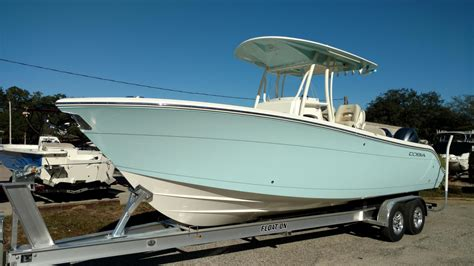 Cobia Boats For Sale by Cobia 261cc Boats For Sale Boats