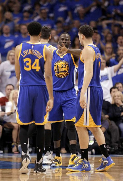 Should Warriors' Draymond Green be suspended for kick ...