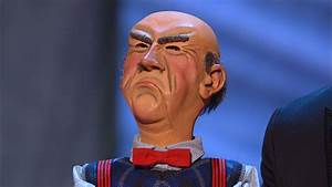 Jeff Dunham's Puppets – The Art Ventriliquism
