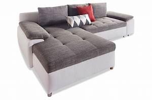 Sofa Zum Halben Preis : ecksofa grau sofas zum halben preis ~ Eleganceandgraceweddings.com Haus und Dekorationen
