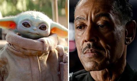 The Mandalorian season 2: First-look teases Baby Yoda in ...