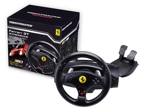 thrustmaster gt experience thrustmaster gt experience 3 in 1 rumble