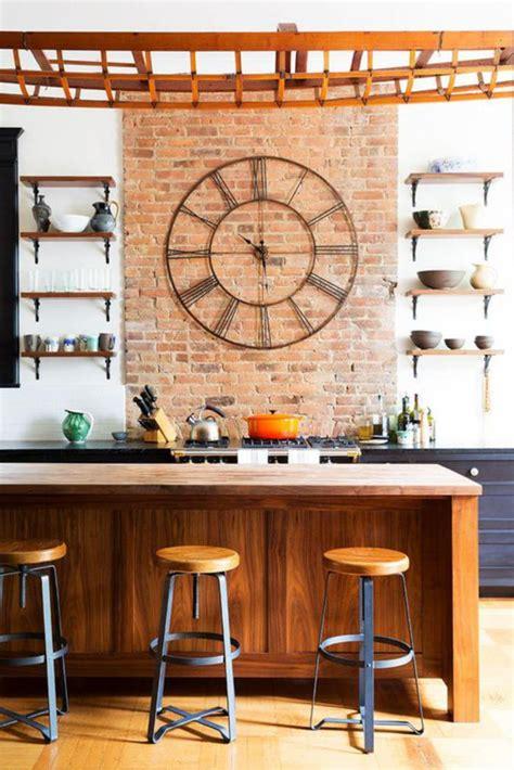 horloge de cuisine murale davaus horloge murale pour cuisine avec des idées